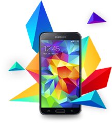 GALAXYS5 EXPRIENCE