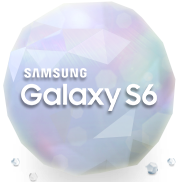 GALAXYS6 EXPRIENCE
